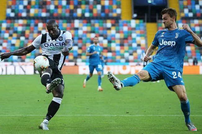 Cagliari, arriva in prestito Rugani. Ora si punta a Schone