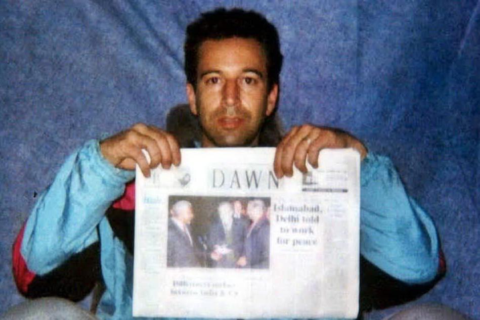 """Rilasciati gli assassini del reporter Daniel Pearl. I familiari: """"Siamo sotto choc"""""""
