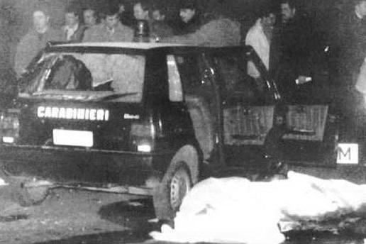 """Strage del Pilastro, i familiari delle vittime: """"Riaprire le indagini"""""""