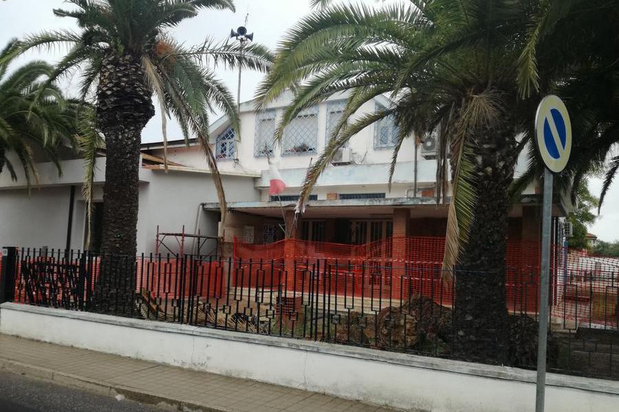 Palmas Arborea, 69mila euro per la sistemazione dei campi da tennis della zona sportiva