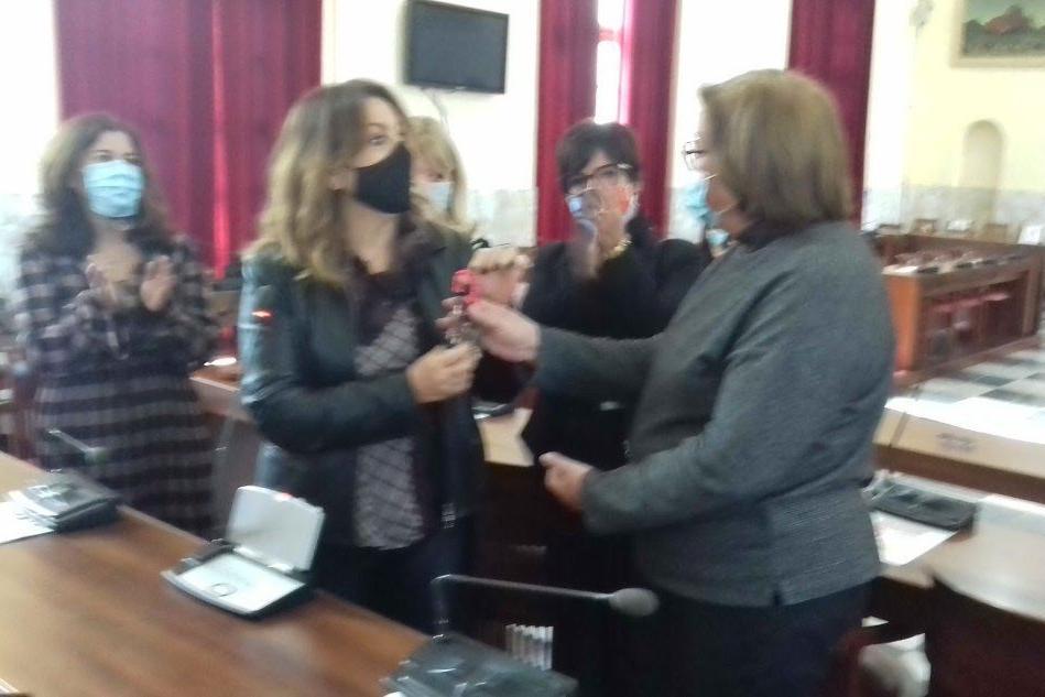Nasce a Carbonia il Centro Antiviolenza, oggi la cerimonia