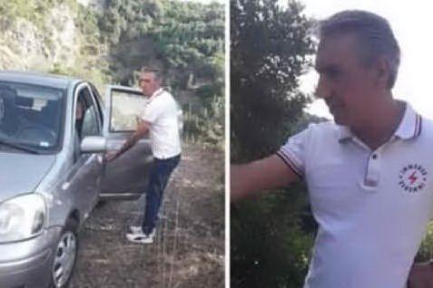 """""""Nessuna traccia di Vittorio Maullu"""", nelle ricerche usati anche dei droni"""