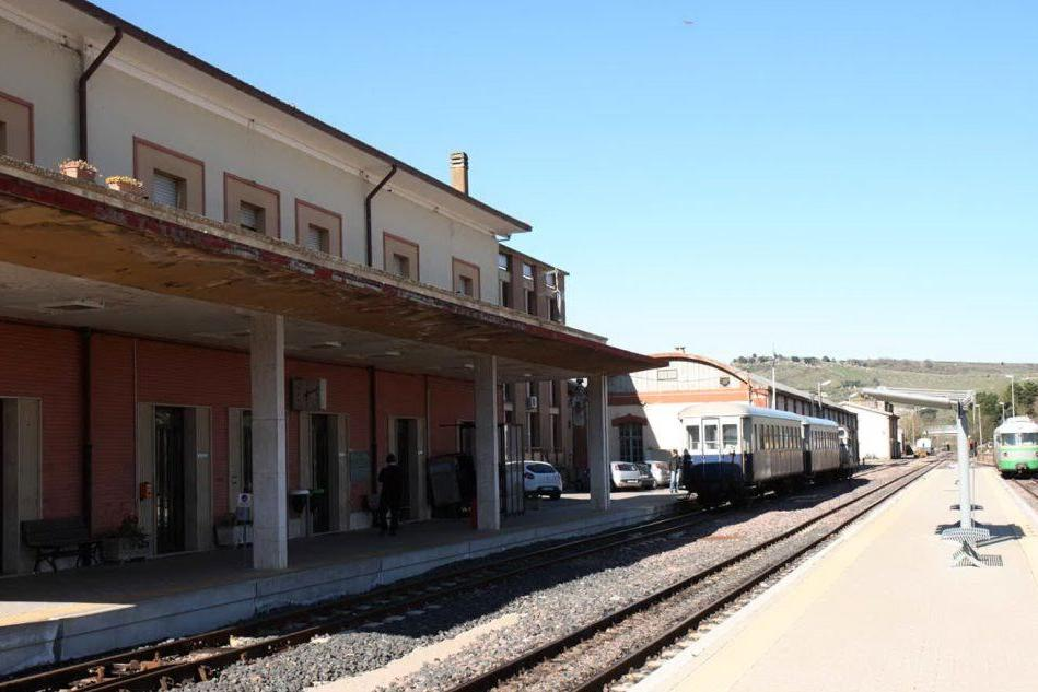 Psd'Az, mozione in Consiglio regionale: per Nuoro necessaria una ferrovia moderna