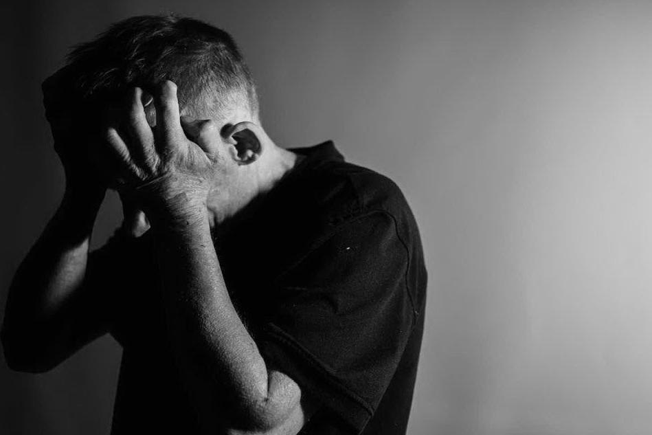 """""""Parla, mia paura"""": la depressione e gli attacchi di panico"""