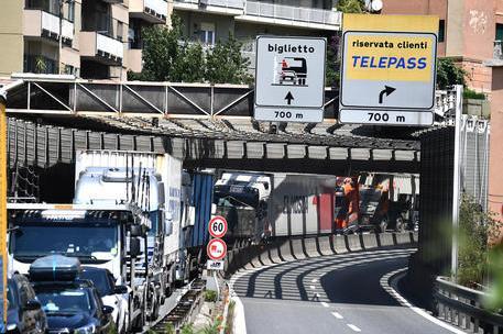 Autostrade, via ai rimborsi per i ritardi causati dai cantieri