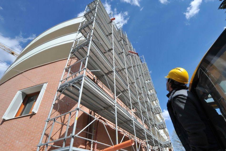 Urbanistica: via libera della Giunta al ddl sul patrimonio edilizio