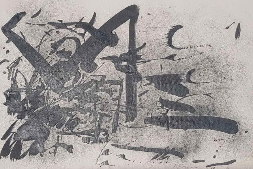 "Fra tessile ed arte, in mostra a Samugheo i ""Segni"" di Giovanni Carta"