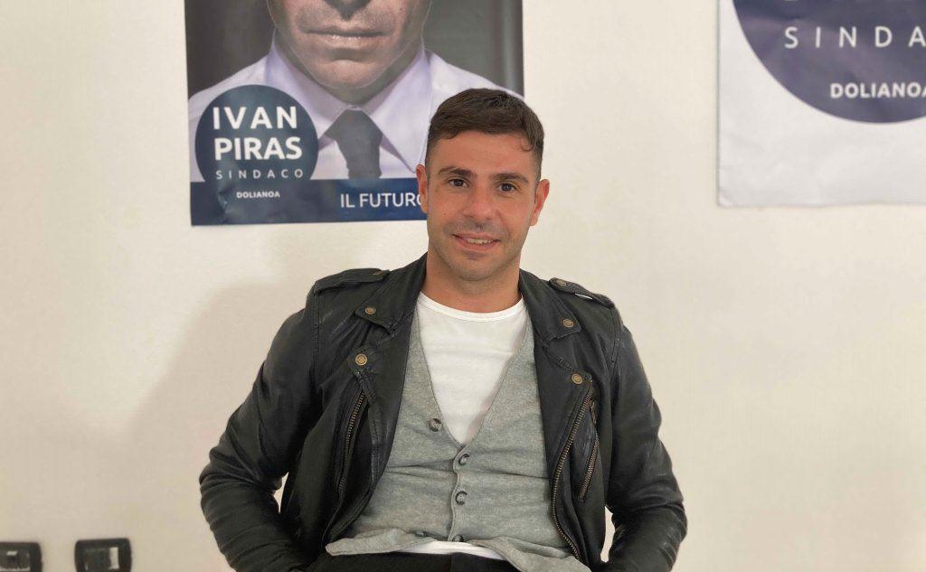 Ivan Piras (foto Careddu)