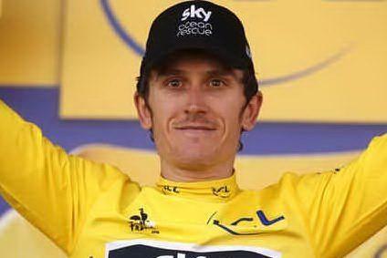 Tour de France: vince Geraint Thomas. Tappa a Kristoff