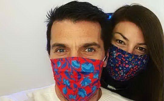 E' legato sentimentalmente alla giornalista Ilaria D'Amico (foto Instagram)