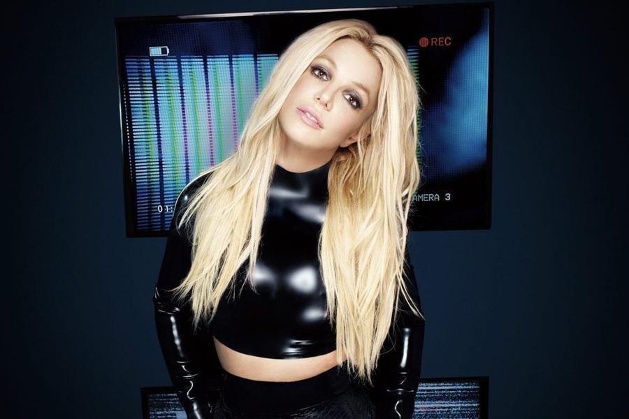 Britney Spears (archivio L'Unione Sarda)