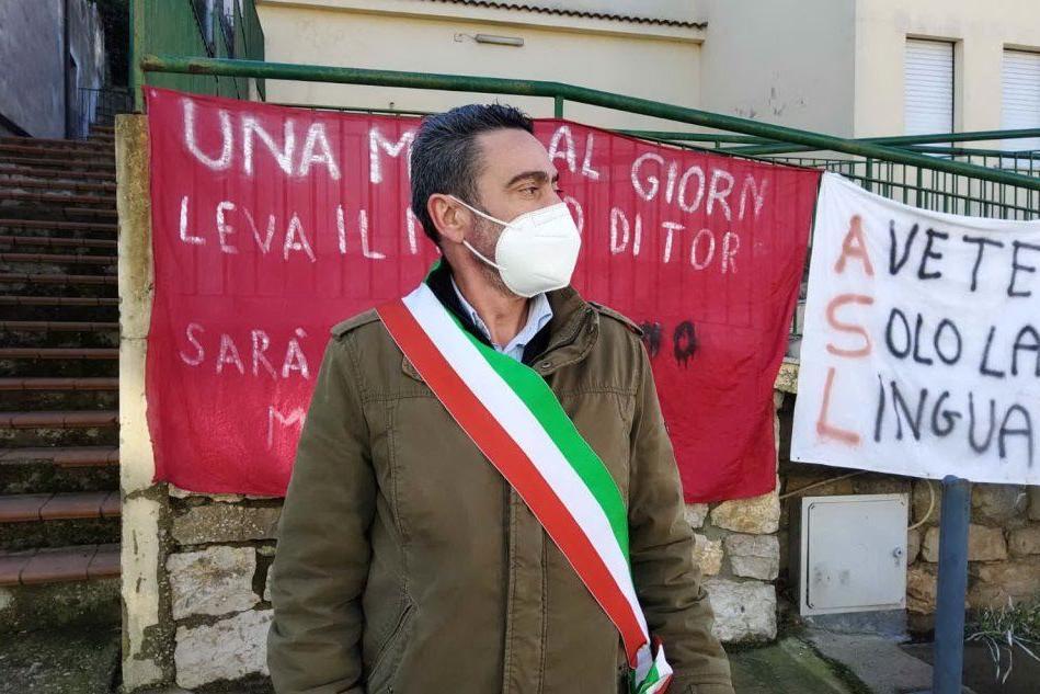 """""""Qui come il terzo mondo"""", il sindaco di Ussassai chiede aiuto a Medici senza Frontiere"""
