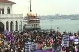 La Turchia lascia la Convenzione contro la violenza sulle donne
