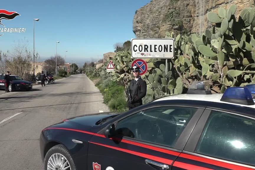 Palermo: confisca di beni ai corleonesi e parenti di Riina