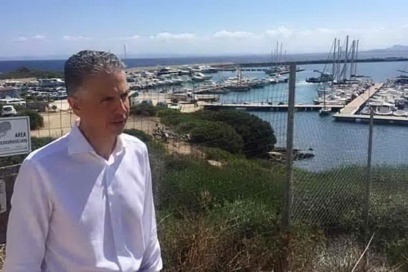 """La morte di Roberto Frongia: """"Perdiamo un grande politico"""""""