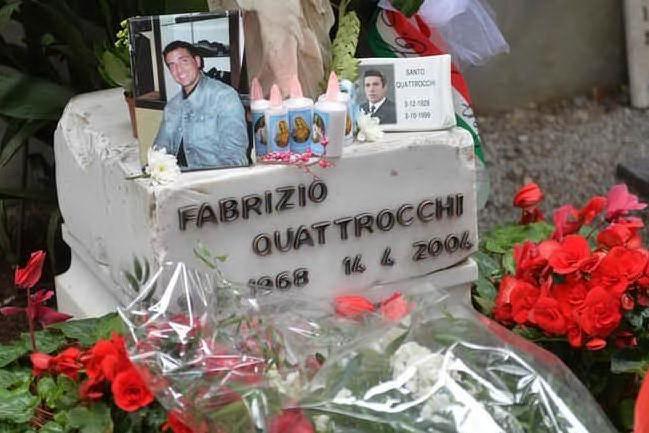 #AccaddeOggi: 14 aprile 2004, Fabrizio Quattrocchi giustiziato in Iraq