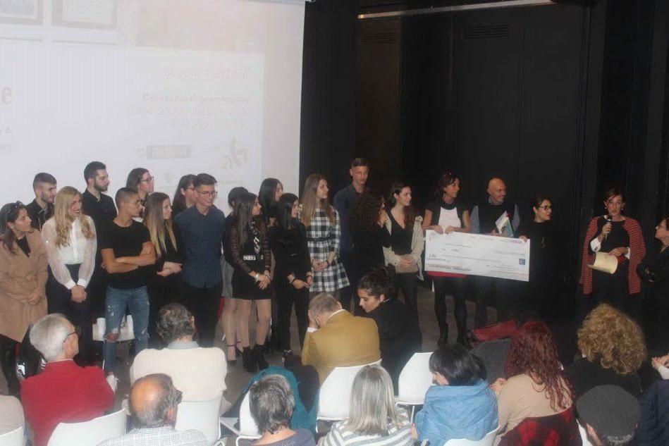 L'opera su Gramsci degli studenti cagliaritani premiata a Torino