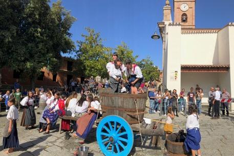 Regione Sardegna, gli aiuti per gli operatoridi feste e sagre