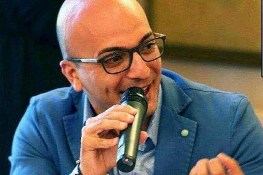 Il consigliere della Regione Calabria Nicola Paris (Ansa)