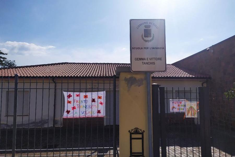 Tissi, 115mila euro per la sistemazione della scuola dell'infanzia