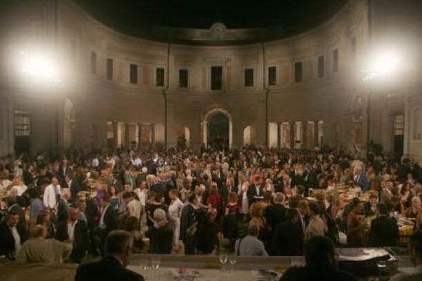 Premio Strega, la premiazione al Ninfeo di Villa Giulia
