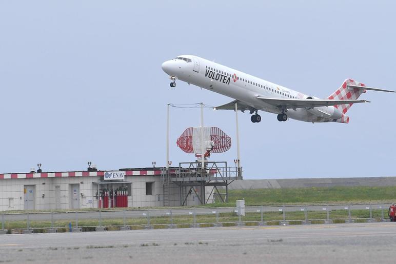 Volotea: slitta al 3 novembre l'udienza per il ricorso al Tar sui voli per la Sardegna