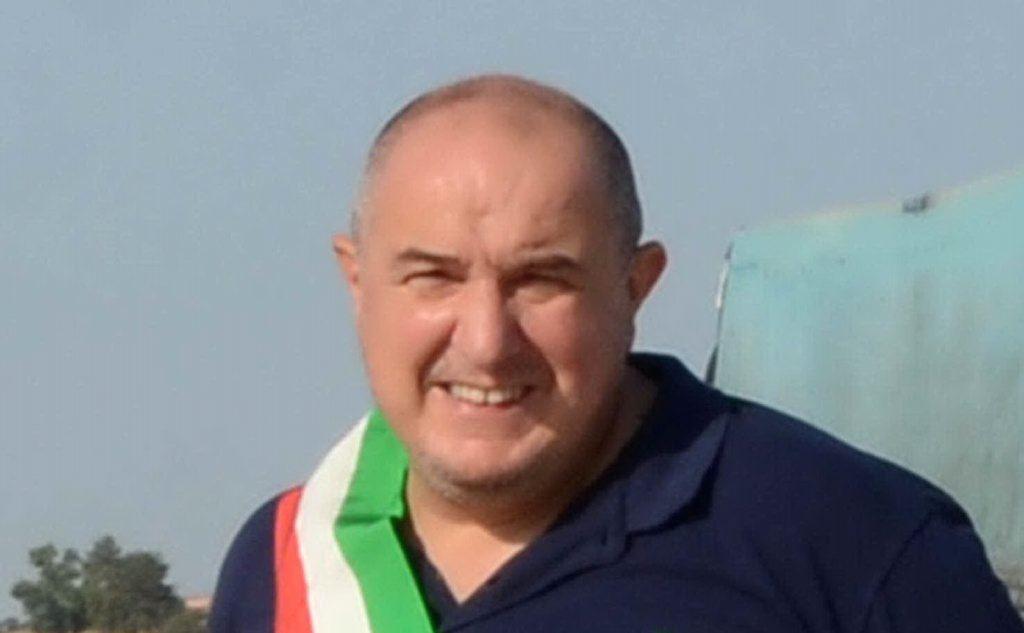 Angelo Sini (foto di Gloria Calvi)