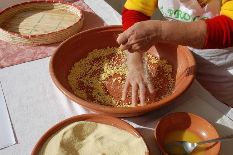 Piatti tipici tradizionali: lanuova scommessa del turismo sardo