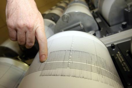 Trema la terra a Ottana: scossa di magnitudo 1.4