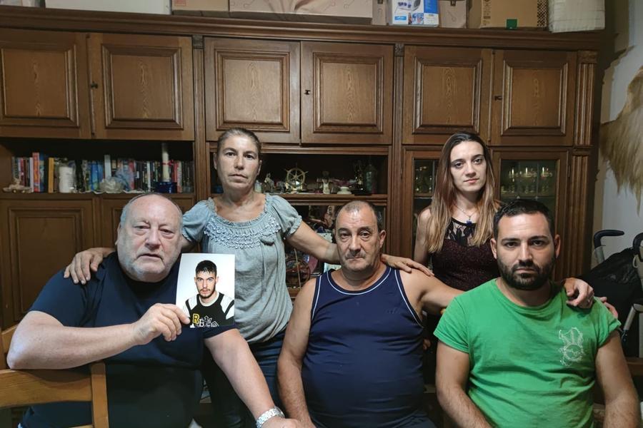 """Orroli, il mistero di Cristian: """"I familiari hanno diritto a risposte certe"""""""