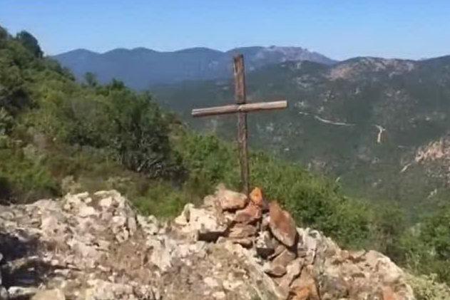 Disastro aereo di Conca d'Oru, il ricordo a 40 anni dalla tragedia
