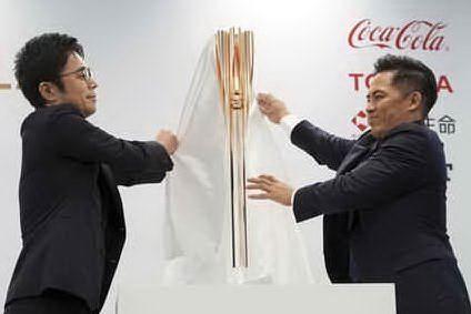 Tokyo 2020, la fiaccola olimpica trasferita in un luogo segreto