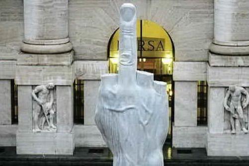 Borsa, Milano chiude in rialzo: corrono Unipol e Fincantieri