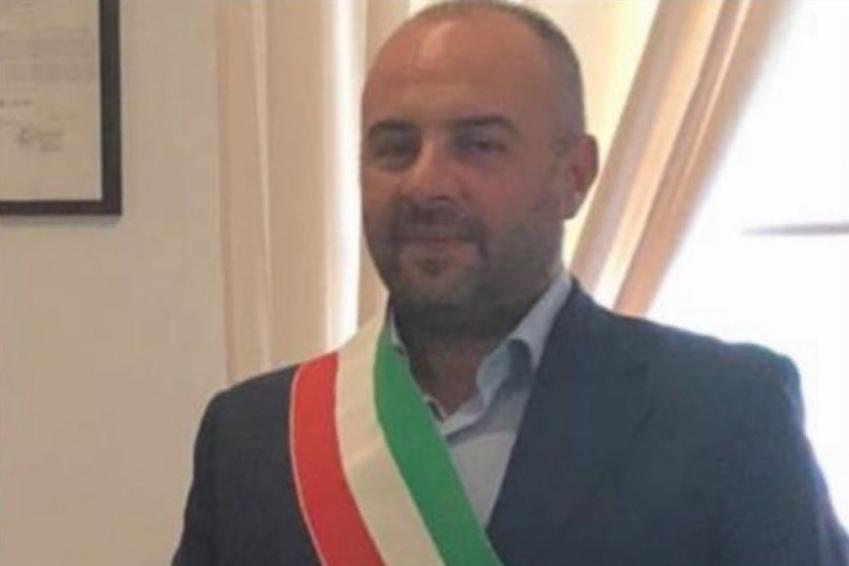Giampiero Carta (L'Unione Sarda - Tellini)