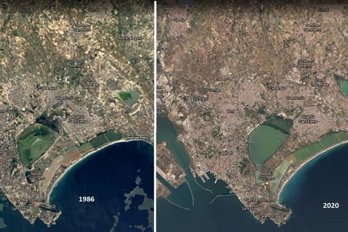Google racconta la Sardegna degli anni Ottanta