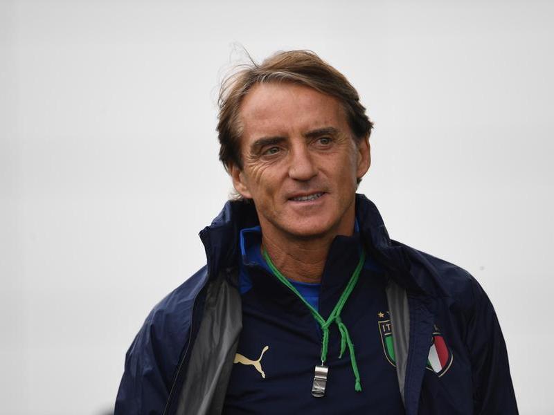 """Verso la finale, Mancini: """"Abbiamo gli ultimi 90 minuti per divertirci, arrivarci non è stato facile"""""""