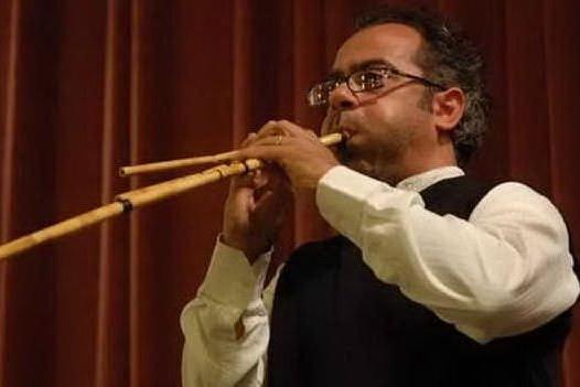 "Fabio Melis in concerto al Circolo pavese ""Logudoro"""