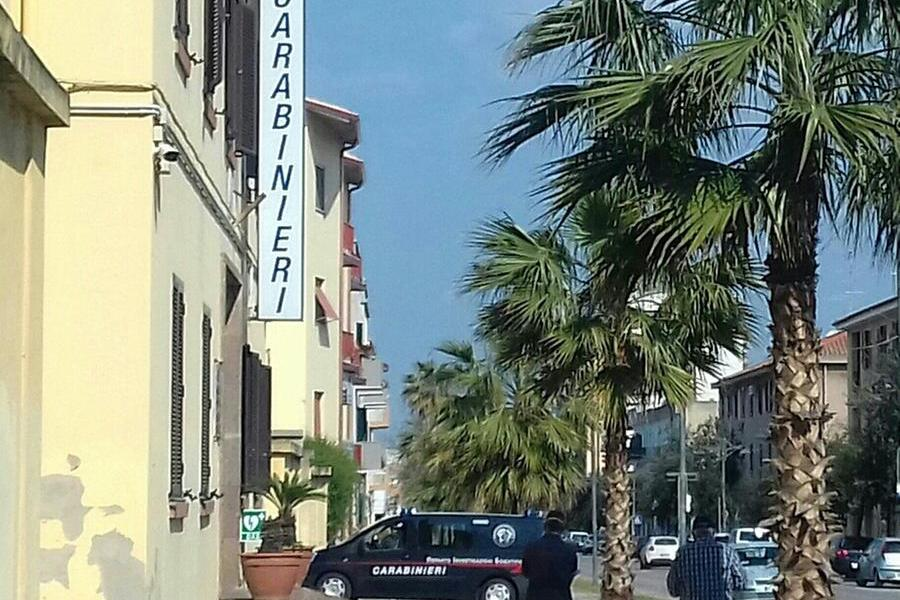Nuxis, anziano ferito in casa: arrivano carabinieri e vigili