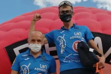 """A Pau il campionato regionale di marathon """"La via dell'ossidiana"""""""