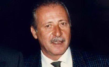 #AccaddeOggi: 19 gennaio 1940, nasce Paolo Borsellino