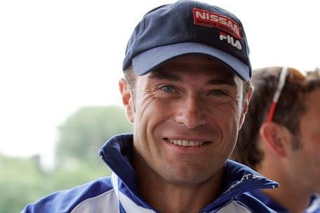 Antonio Rossi (foto Ansa)