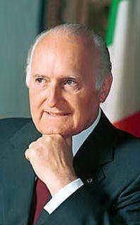 E' stato tra i nomi di spicco della Democrazia Cristiana (foto Wikipedia)