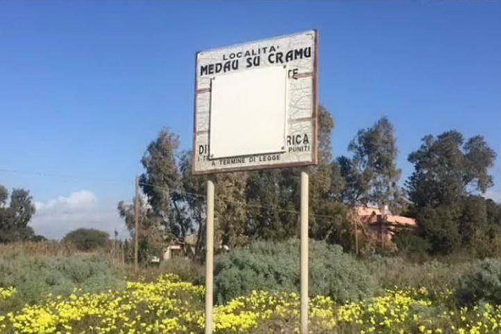 """Abusi a Medau Su Cramu: """"Serve l'intervento del governo"""""""