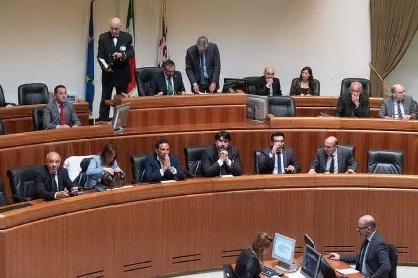 """Finanziaria, Solinas: """"25 milioni per la continuità territoriale, è una manovra snella"""""""
