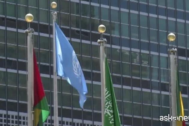 "Afghanistan, Draghi all'Onu: ""Il Paese rischia la catastrofe"""
