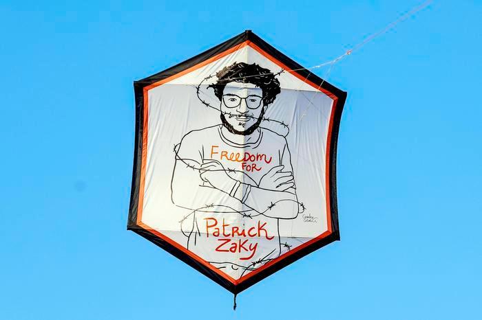 Zaki è in carcere da 19 mesi, oggi inizia il processo a suo carico