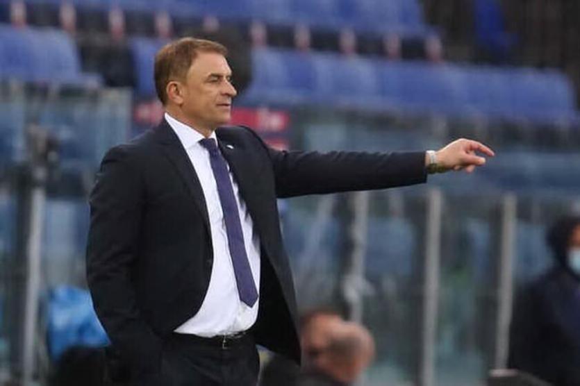 La panchina di Semplici è già in bilico: in pole c'è Diego Lopez, suggestioni Ranieri e Gattuso