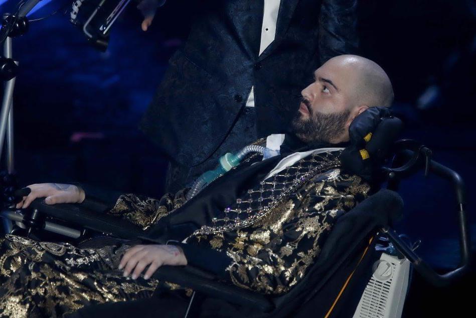 """Minacce di morte a Paolo Palumbo: """"Dietro una tastiera si sentono forti"""""""
