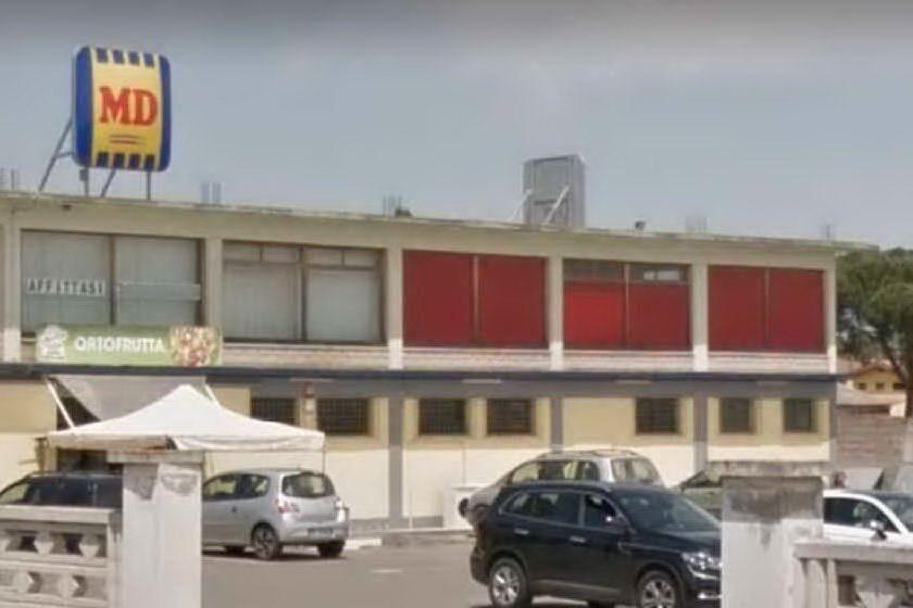 Furti seriali nei supermercati del Cagliaritano, in due nei guai