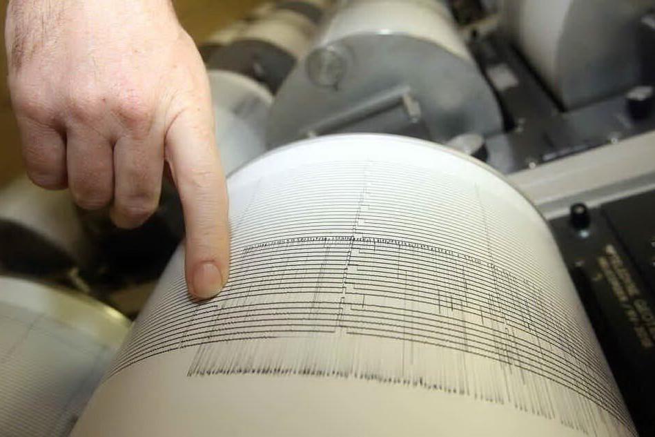 Forte scossa di terremoto nella provincia di Skikda